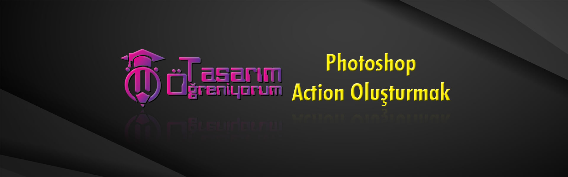 Photoshop'da Action