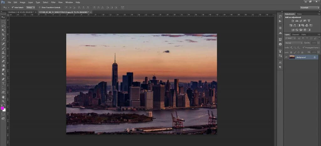 Photoshop'ta Fotoğrafın Işık Ayarı Nasıl Yapılır
