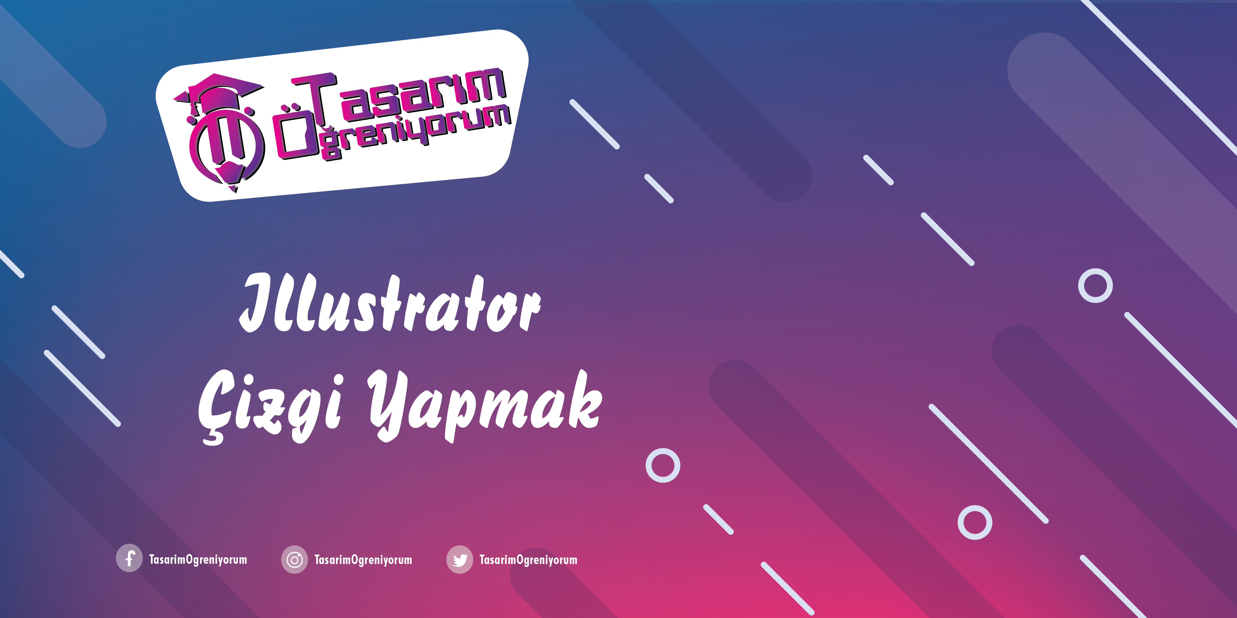 Photo of Illustrator Kesik Çizgi Yapmak